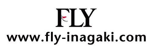 フライイナガキ ロゴ